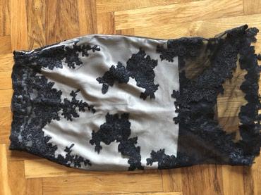 Prelepa suknja velicina 34 - Novi Sad