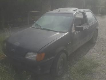 Bakı şəhərində Ford Fiesta 1992