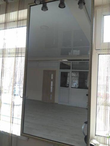 Зеркала - Кыргызстан: Большое Зеркало 80 на 1.40 для Салонов красоты или для себя, для дома