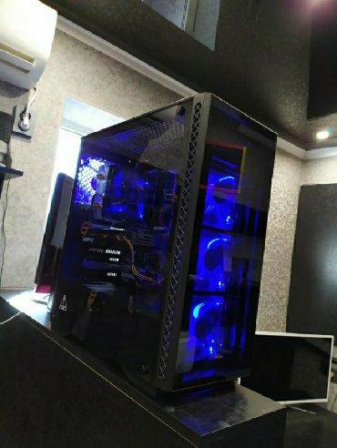 i7 4790 в Кыргызстан: Компьютер. i7.Игровая сборка i7-4770.Процессор: intel core
