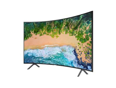 - Azərbaycan: Televizor Samsung - Smart TV 4K UHD Oval 49 inch NU7300 Series