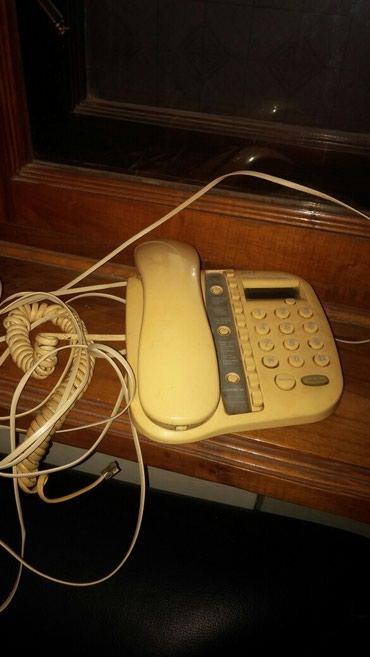 Телефон в хорошем состоянии,работает в Bakı