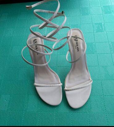 NOVO***NOVO***NOVO***NOVO***NOVOZenske elegantne sandale Solada, broj
