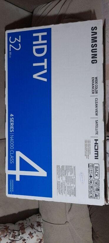 Samsung 4s mini - Azərbaycan: Televizorlar