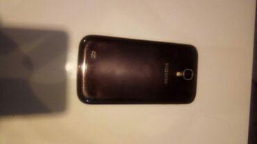 Samsung - Bakı: İşlənmiş Samsung Galaxy S4 16 GB qara