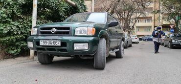 nokia 300 - Azərbaycan: Nissan Pathfinder 3 l. 2000 | 280000 km