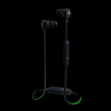 переходник для наушников razer в Кыргызстан: Наушники Razer Hammerhead Bluetooth In Ear наушники, гарнитура