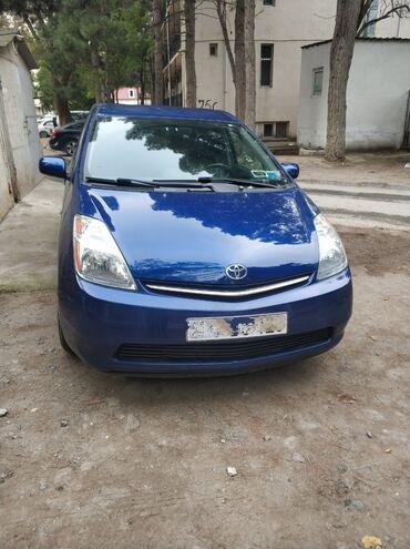 10572 elan | NƏQLIYYAT: Toyota Prius 1.5 l. 2008 | 160000 km
