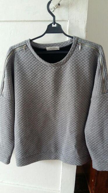 Мужкой свитер корейский г. Балыкчы