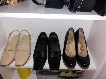 Kozne cipele br. 40 - Belgrade