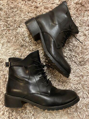 Ботинки по 500сом