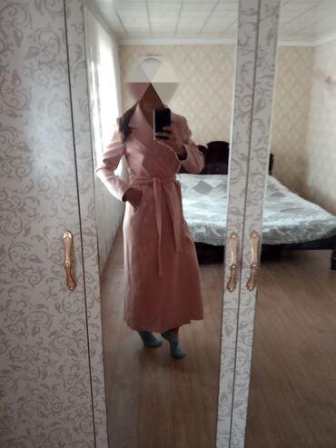 Пальто турция качество фабричное размер м, новое