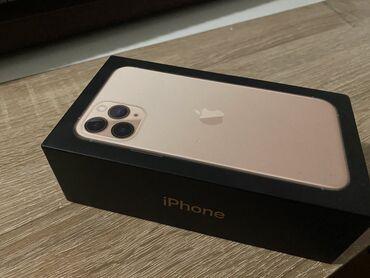 Elektronika - Sabac: Polovni IPhone 11 Pro 64 GB Gold