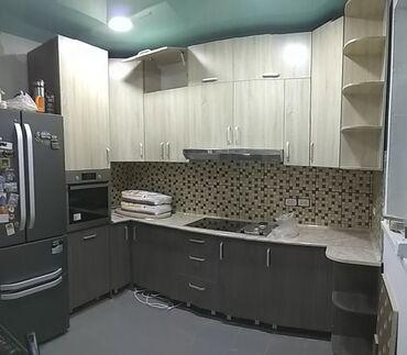 Мебель на заказ | Кухонные гарнитуры, Столешницы | Бесплатная доставка