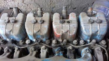 Жалал абад сойкулар - Кыргызстан: Продается двигатель трактора Т-40 с двумя дисками размер 13;трактор
