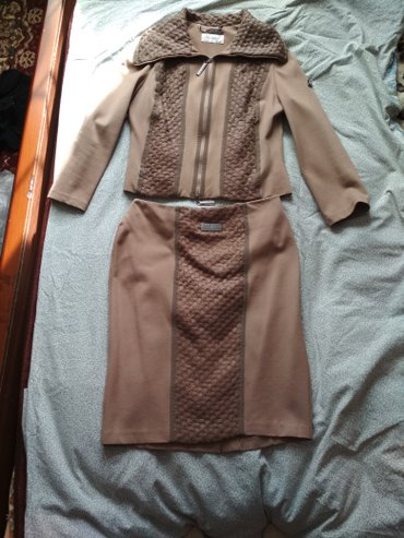 Хороший костюм турецкий в Кок-Ой