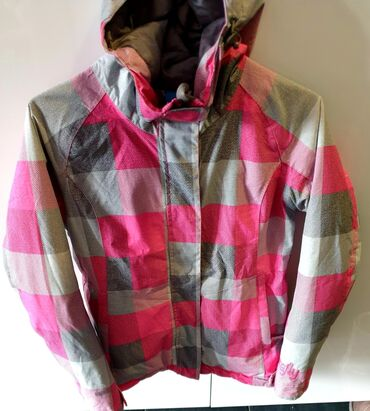 Firefly ski jakna vel XS 14-15 god. Nepromociva ski jakna bez ikakvih