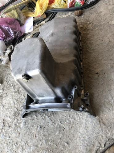 ssangyong new actyon в Кыргызстан: Поддон мотора ОМ 662 (602) и других моторов серии ОМ. Самовывоз из Ток