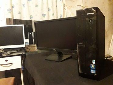 Komputerlerin alisi mustelif parametirde komputerler aliriq ev в Bakı