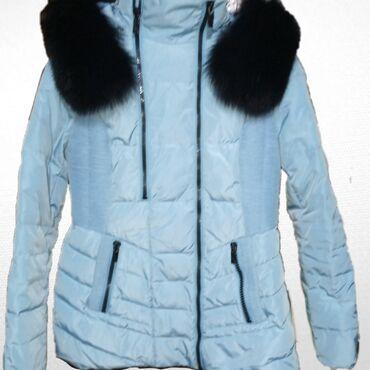 Зимняя куртка в отличном состоянии! Теплая и красивая! В ней вы точн
