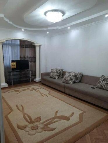 Сдается квартира: 4 комнаты, 96 кв. м, Бишкек