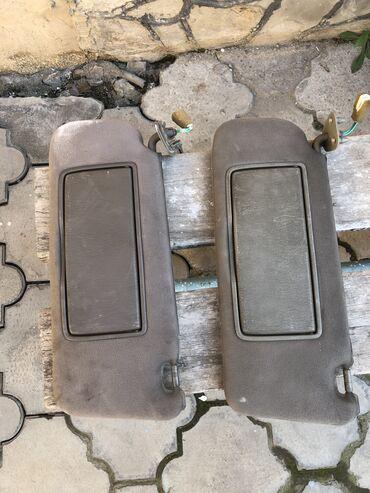 Козырьки на Тойоту Марк2 100 mark2,Cresta,chaser