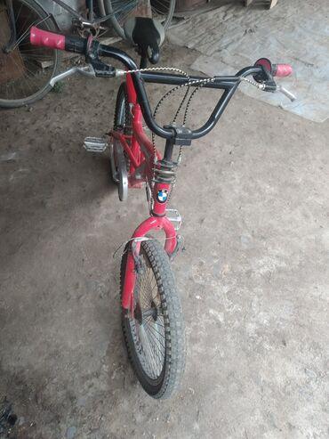 Спорт и хобби - Студенческое: Продается детский велосипед