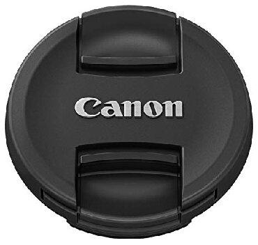 goez qapagi uecuen koelg - Azərbaycan: Canon 52 mm ucun obyektiv qapagiCanon 58 mm obyektiv qapagiCanon 67mm
