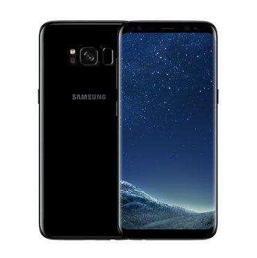 Samsung S8 64 gb идеальное состояние, все в Лебединовка