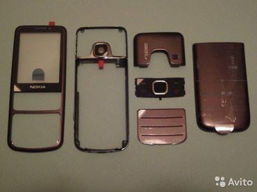 nokia 6700 телефон в Азербайджан: Tam ORIJINAL 6700 nokia bu telefona korpus var hersheyi var temiri ve