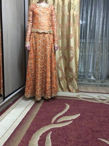 Туфли один раз одеты - Кыргызстан: Костюм. Надевала один раз. Размер 36