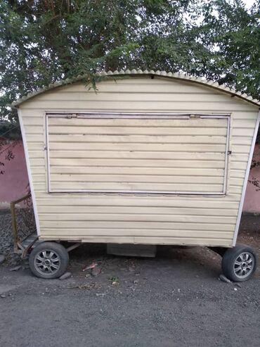 34 объявлений: Продаю кухню на колёсах! Находится в Кара Балте! Звоните по номеру !