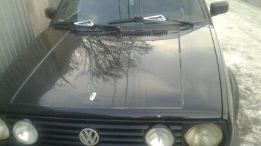 volkswagen ag в Кыргызстан: Volkswagen Golf 1.8 л. 1991