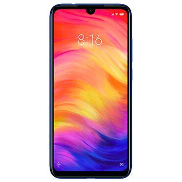 xiaomi-redmi-3-market в Кыргызстан: Смартфон Xiaomi Redmi 7 3/32 blueДоставка по всему КыргызстануГарантия