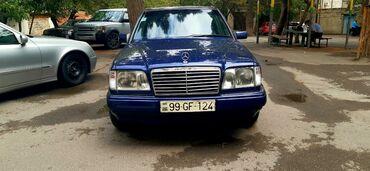 Mercedes-Benz - Azərbaycan: Mercedes-Benz E 200 2 l. 1995 | 421000 km