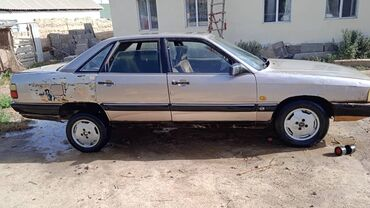Audi A3 2.2 л. 1987   111111 км