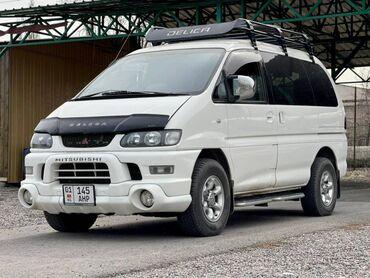 Mitsubishi Delica 3 л. 2004 | 90000 км