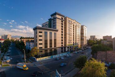 Продам - Бишкек: Продается квартира: 1 комната, 66 кв. м