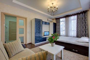 Квартира посуточно. Квартира элитная в центре. Квартиры посуточно. в Бишкеке