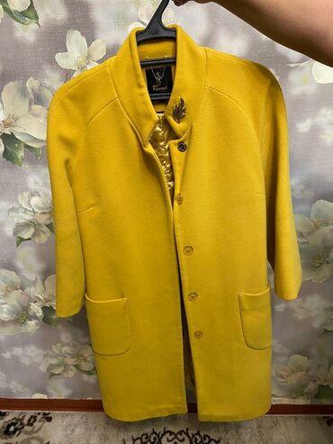 пальто в Кыргызстан: Пальто кашемир, Турция В идеальном состоянии