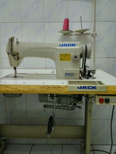 Электро швейная машинка - Кыргызстан: Продаю швейные машинки прямострочка в отличном состоянии