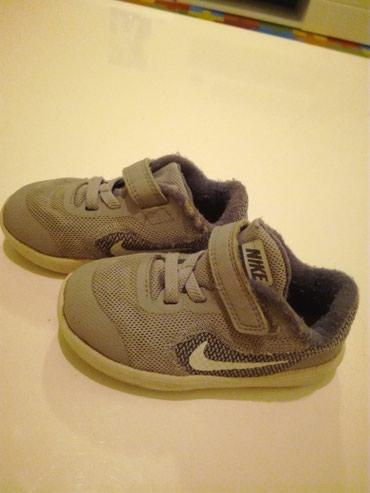 Nike patike,23,5 broj - Svilajnac