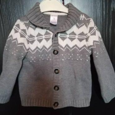 Carters Dzemper jaknica NOVA za uzrast do 18 meseci. - Prokuplje