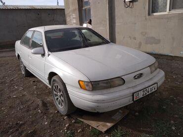 Ford Taunus 3 л. 1992 | 148000 км