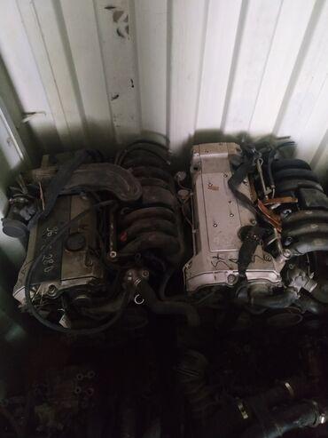 sportivnyj kostjum 104 в Кыргызстан: На Мерседес 210 2.8 рядный 104 двигатель привозной