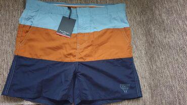 Pierre Cardin M Novo EXTRANov Pierre Cardin šorts, M veličina, ekstra
