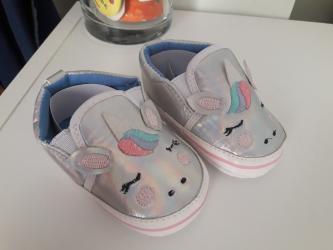 Dečije Cipele i Čizme | Uzice: Prodajem nehodajuce patikice,za uzrast od 0-6 meseci