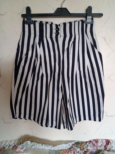 avo krzno obim u Srbija: Nove cesljan pamuk, pantalone. obim oko struka 66cm. duzina 48cm. obim