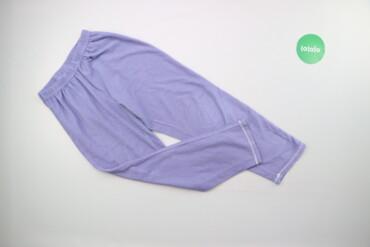 Жіночі піжамні штани, р. XS    Довжина: 81 см Довжина кроку: 54 см Нап