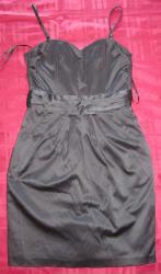 350 oglasa: Mala crna haljina H&MPrelepa crna haljina poznatog brenda.Odlicno